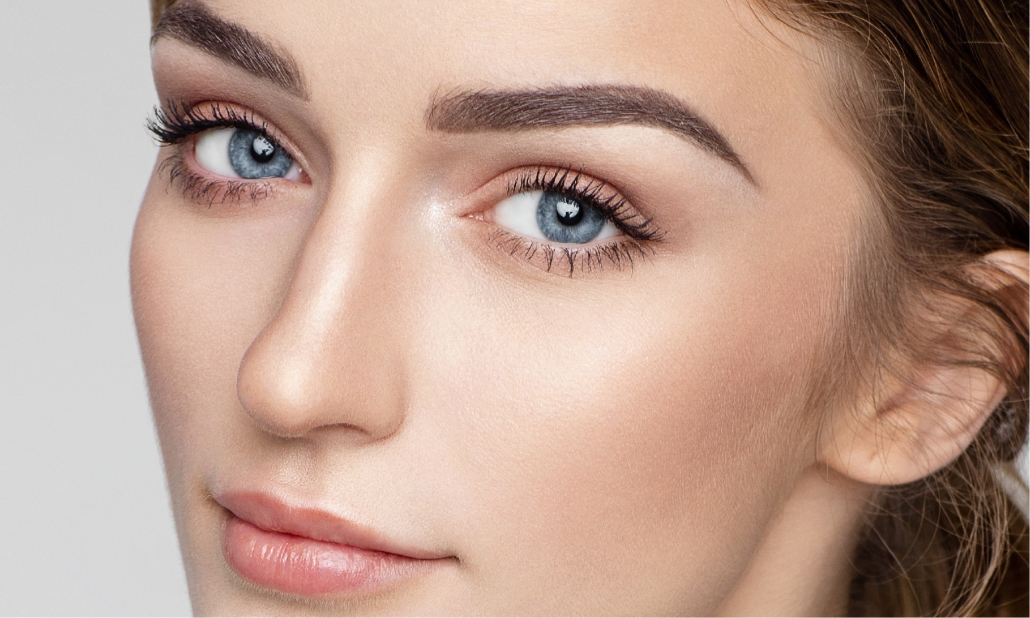 Sarah Hardy permanent makeup