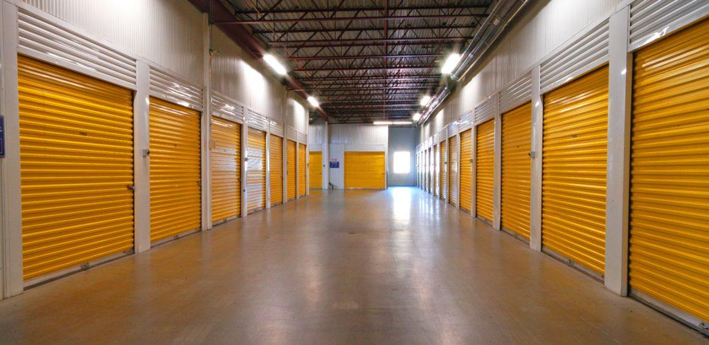 Storage Petaluma