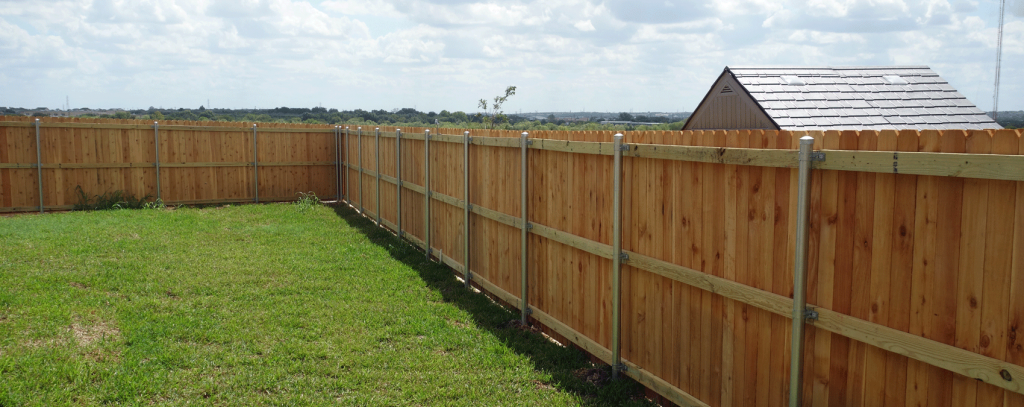 Protect Your Lovely Space With the Fences