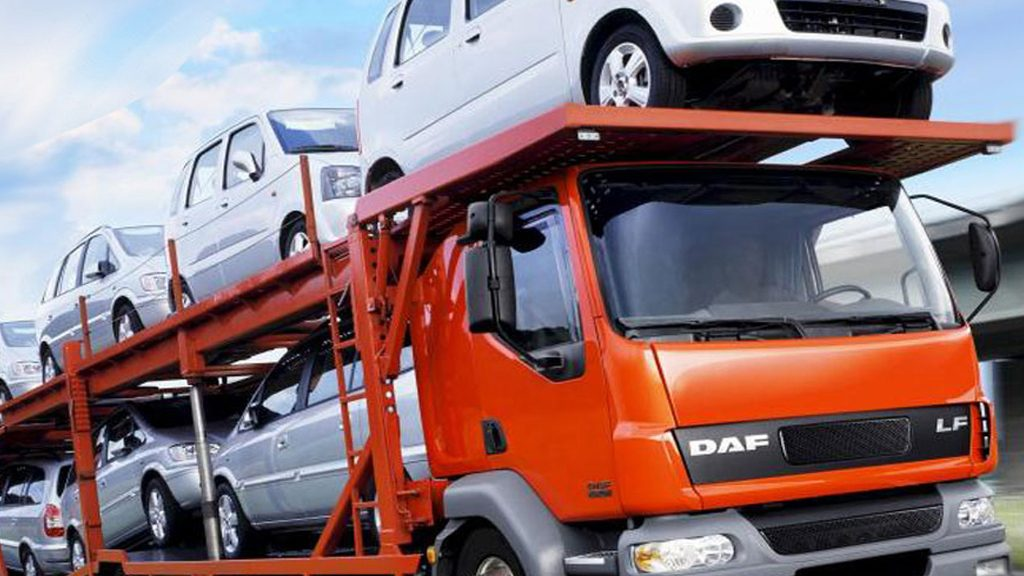 Car Moving Services Benefits Of Hiring Them - READ HERE