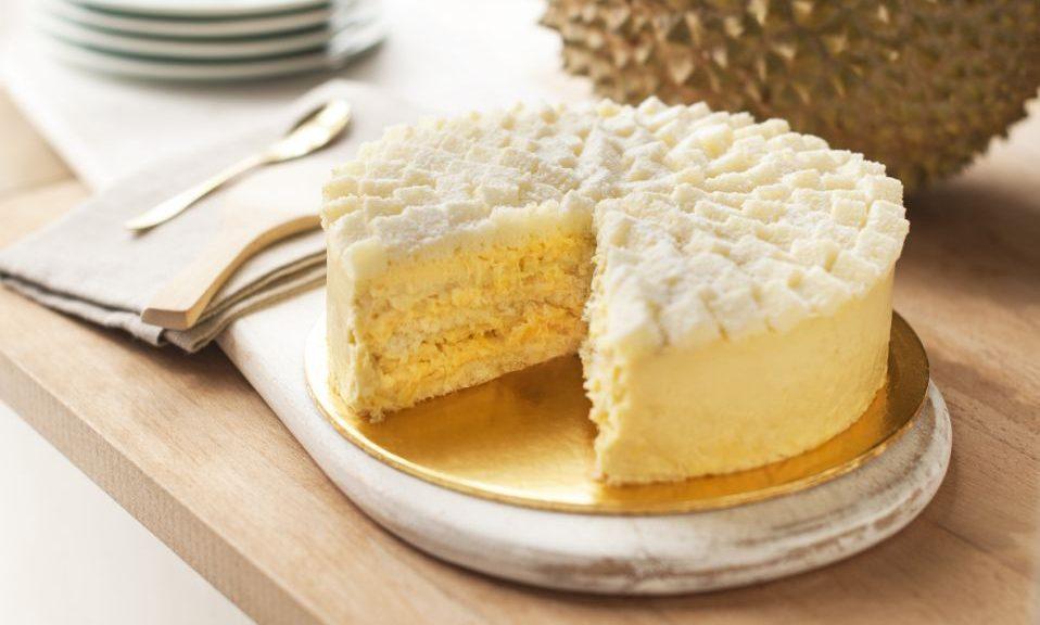durain cake singapore