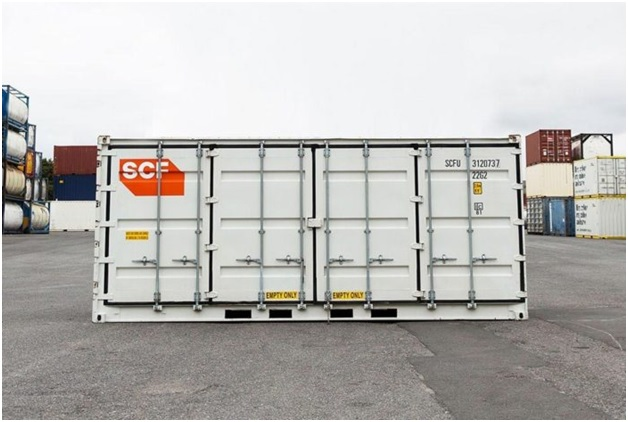 Hiring The Best Shipping Container Services