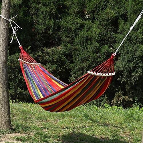 compact camping hammocks