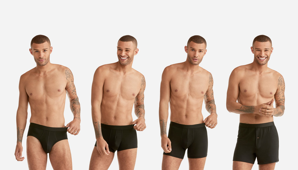 Bring a New Feeling of Freedom and Comfort With Men's G-String Underwear