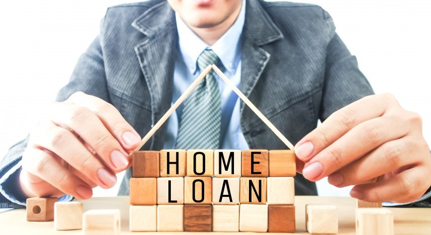 Competitive Rate Of A Home Loan Service In Australia