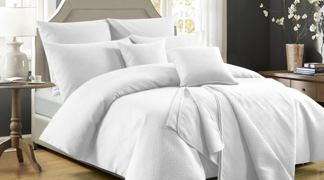 The 4 wise tips that you can use when you buy a quilt cover