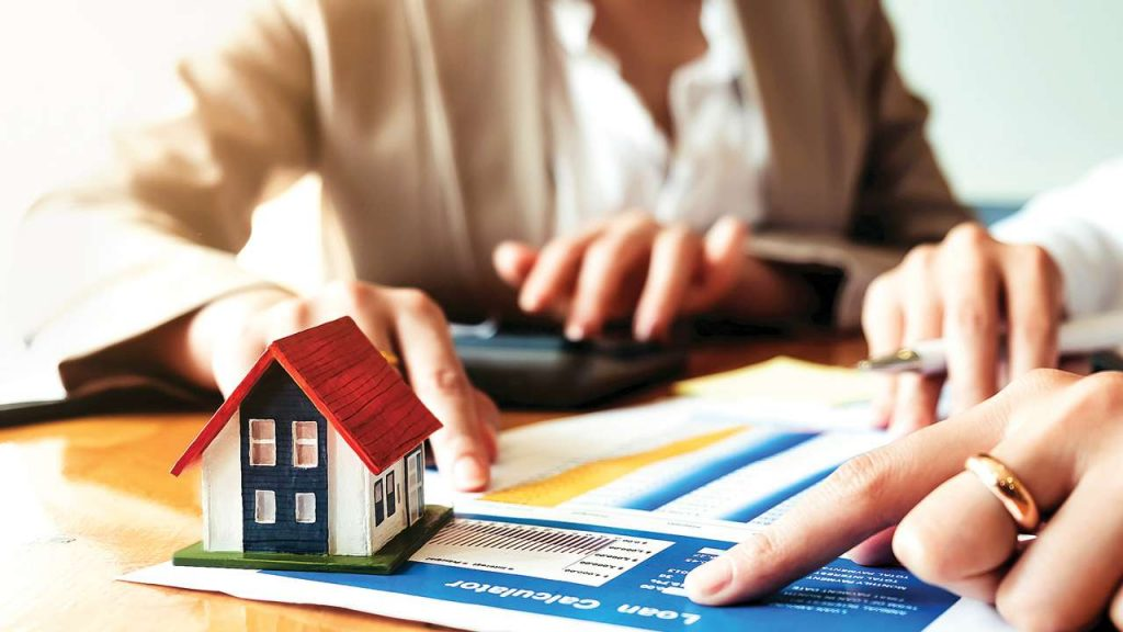 basic variable rate home loan