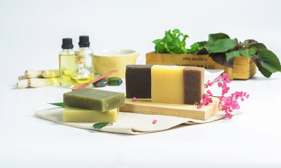Pure and Organic Soap's Fabulous Beauty Benefits
