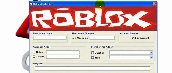Robloxrobux hack