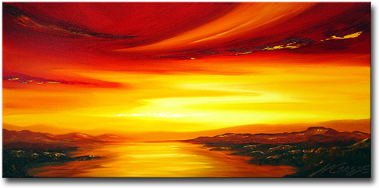 Learn How Get The Best With Oil Paintings