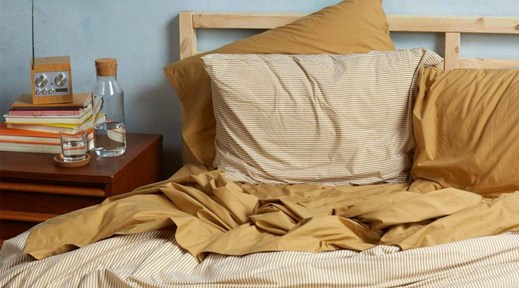 Pick the Best Bed Sheets for Your Bed