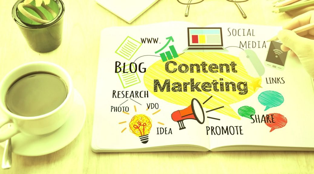 Top reasons to invest in content intelligence