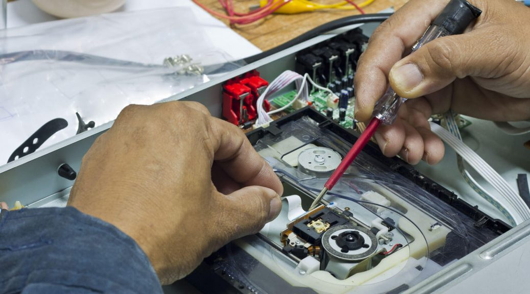 Reliable Outlet for Industrial Equipment Repairs in Australia