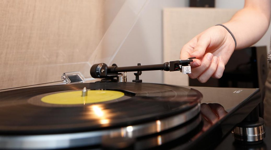 The Comeback Of High-Quality Turntables At Affordable Prices